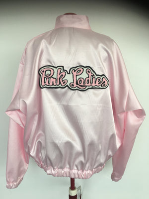 COSTUME RENTAL - J49 1950's Pink Lady Jacket Deluxe
