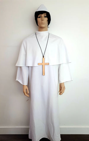 COSTUME RENTAL - M2 POPE