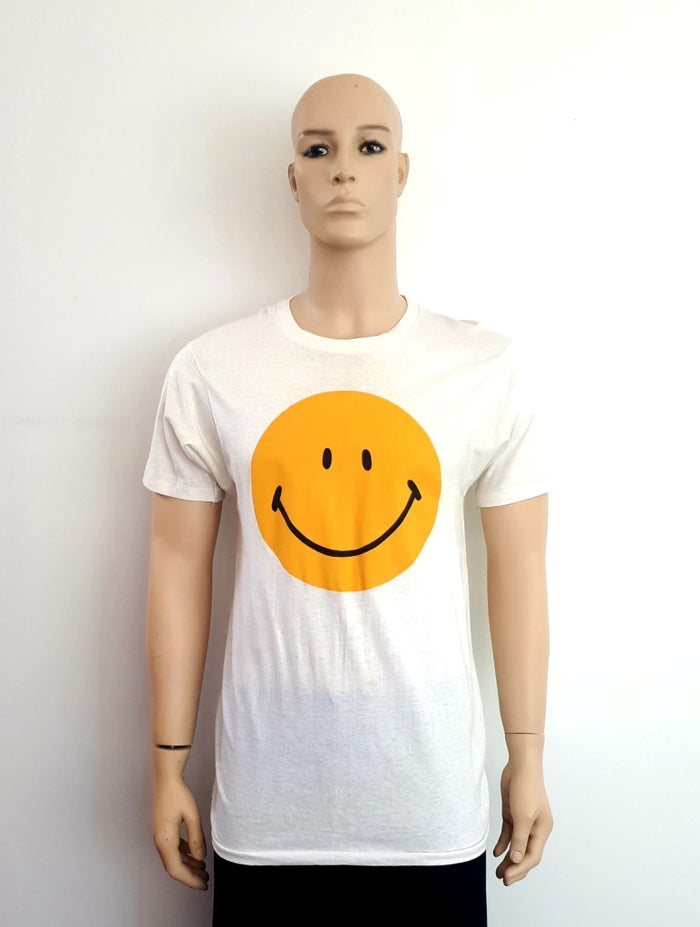 COSTUME RENTAL - X103 Smiley Tshirt