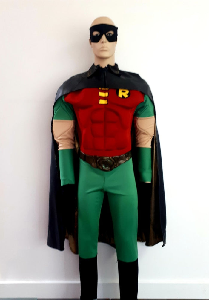 COSTUME RENTAL - E15 Robin