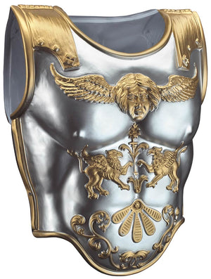 ACCESS: Roman Armour PVC front and back