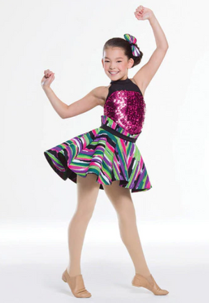 Dancewear:  MC-010
