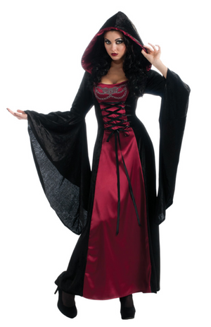 ADULT COSTUME: Gothic Enchantress