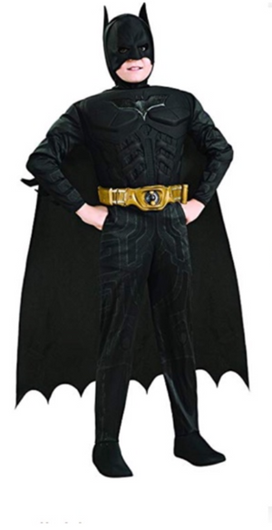 KIDS COSTUME: Batman for Kids
