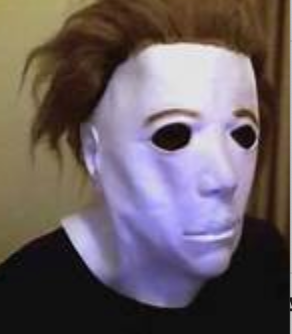 MASK: Michael Myers