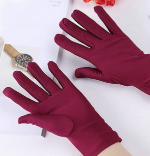 ACCESS:  Gloves, Nylon short
