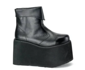 COSTUME RENTAL - Z49 Monster Platforms Size 10