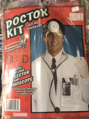 ACCESS: Doctor Kit