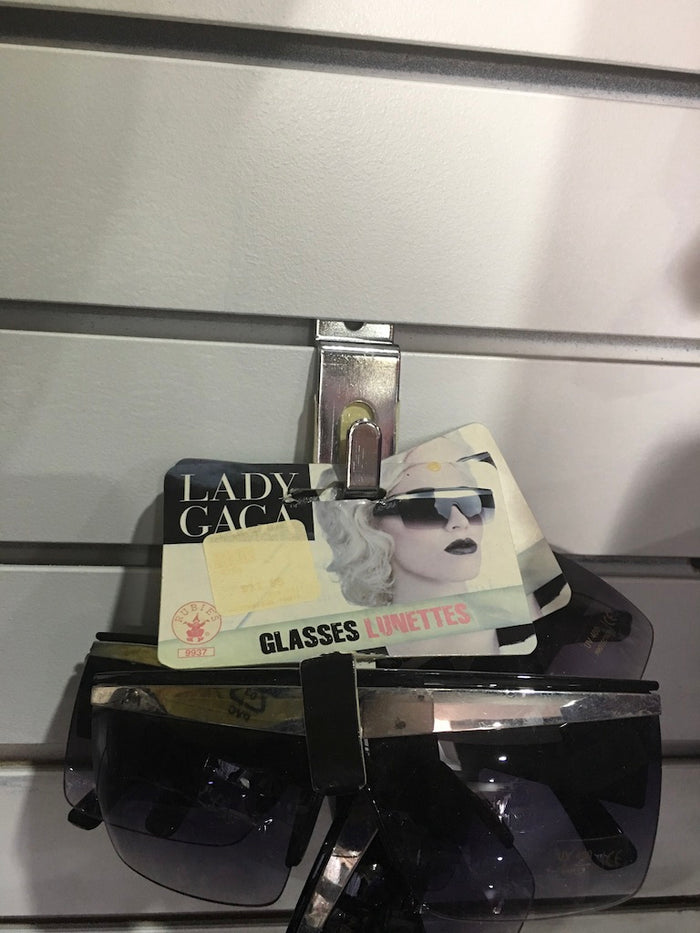 ACCESS: Glasses, lady gaga