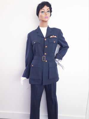 COSTUME RENTAL - O11 ROYAL CANADIAN AIR FORCE