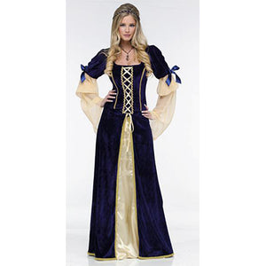 COSTUME RENTAL - A10A - Fair Maiden