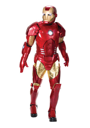 COSTUME RENTAL - E105 Iron Man