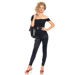 COSTUME RENTAL - J33  1950's  Grease (Sandy)
