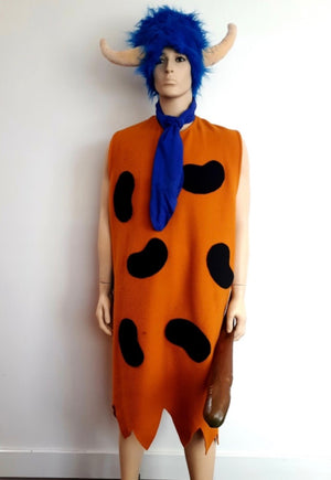 COSTUME RENTAL - E2 Fred Flintstone
