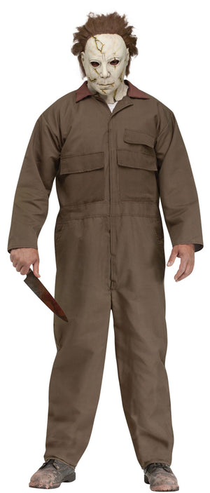 ADULT COSTUME: Michael Myers Costume