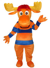 COSTUME RENTAL - R117 Moose....6 pieces