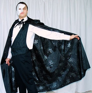 COSTUME RENTAL - E72 Phantom of the Opera