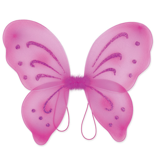 ACCESS: Wings, Nylon Fairy Pink