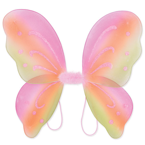 ACCESS: Wings, Nylon Fairy Multi colour