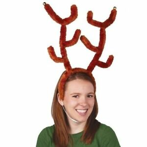 ACCESS: XMAS - Antlers, Rudolph