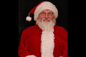 ENTERTAINMENT:  Santa Visit from Allen