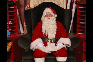 ENTERTAINMENT:  Santa Visit from Keith
