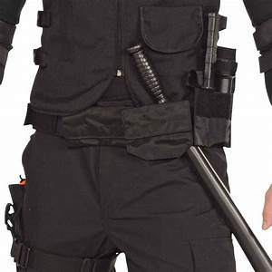 ACCESS: SWAT utility belt