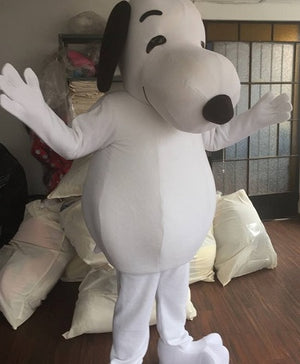 COSTUME RENTAL - R128 The Snoopster- 5 pcs