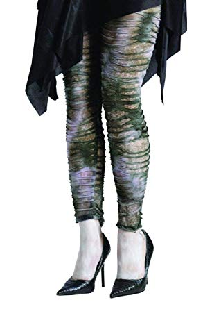 ACCESS: Tights,  Zombie Leggings
