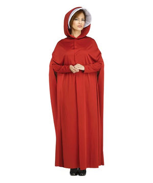 ADULT COSTUME: Handmaiden robe