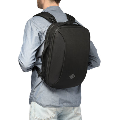 CODE 10 Commuter Bag
