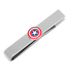 Captain America Tie Bar
