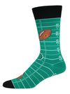 Men's Football Field Socks