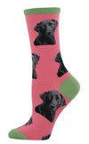 Women's Lab of Love Socks