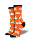 Women's Love You Boo Socks