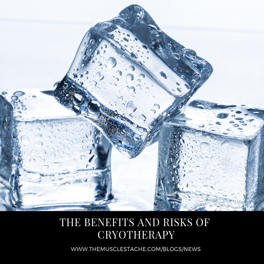 The Benefits and Risks of Cryotherapy