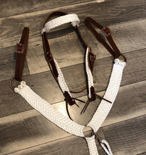 Load image into Gallery viewer, Mule Tape Breast Collar (Customize)