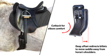 Load image into Gallery viewer, Shoulder Relief Girth™ – Dressage