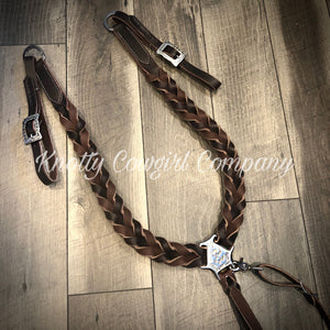 Blood Knot Pulling Collar