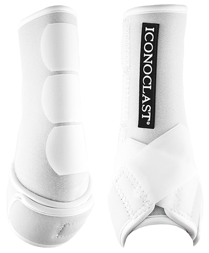 Iconoclast Hind Orthopedic Support Boots