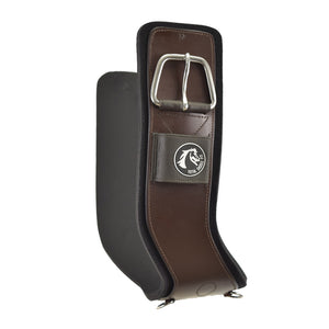 Shoulder Relief Cinch - Western (by Total Saddle Fit)