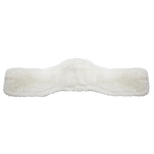 Load image into Gallery viewer, Sheepskin Girth Cover