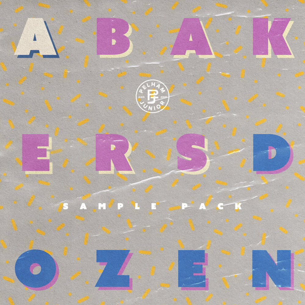 A Baker's Dozen (Sample Pack)