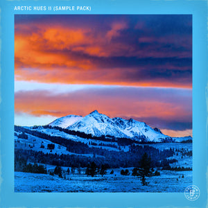 Arctic Hues 2 (Sample Pack)