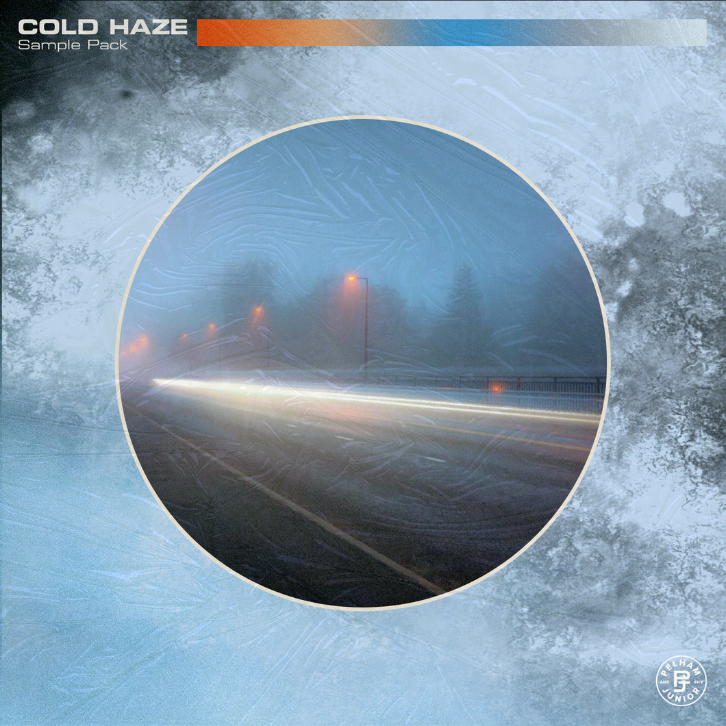 Cold Haze (Sample Pack)