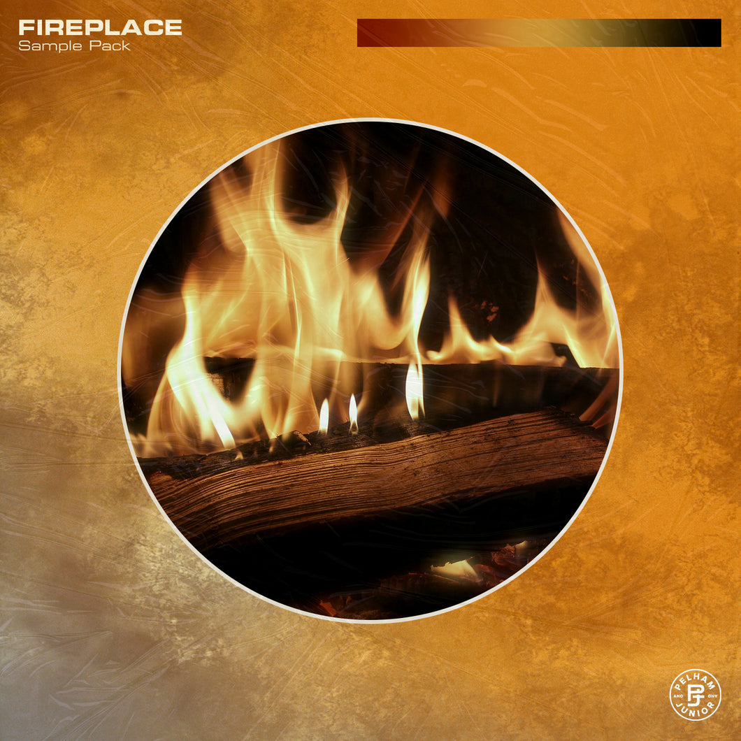 Fireplace (Sample Pack)