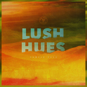 Lush Hues (Sample Pack)