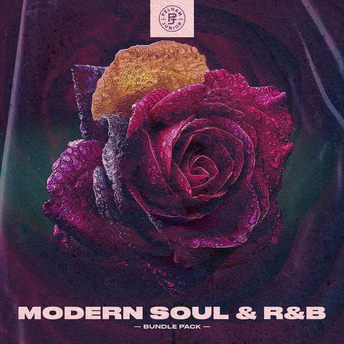 Modern Soul and R&B (Bundle Pack)