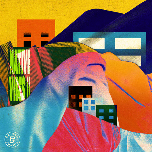 Native Vibes 2 (Sample Pack)
