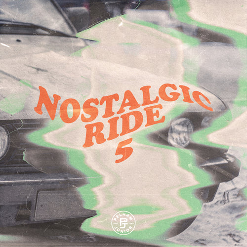 Nostalgic Ride 5 (Sample Pack)